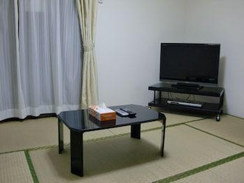 Traditional Oda, Sigara İçilmez (japanese Style, 20m2)