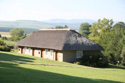 . The Nest Drakensberg Hotel