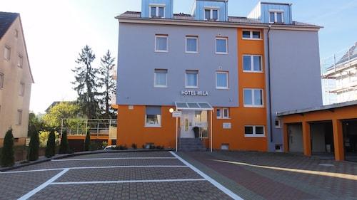 . Hotel Mila