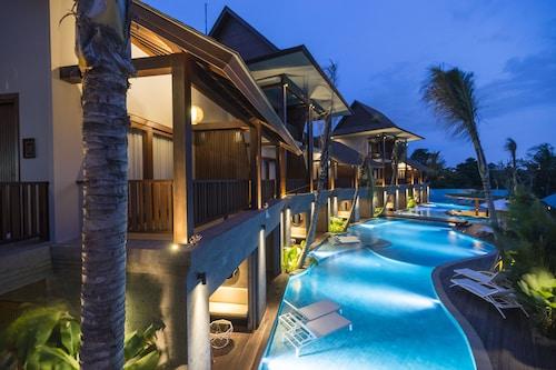 . Sense Canggu Beach Hotel