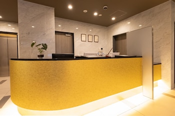 NIPPONBASHI LUXE HOTEL Reception
