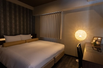 NIPPONBASHI LUXE HOTEL Room