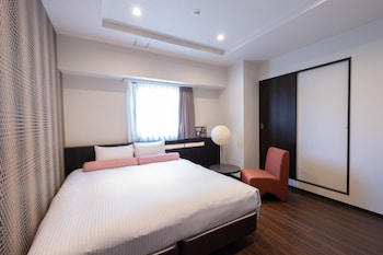 NIPPONBASHI LUXE HOTEL Featured Image