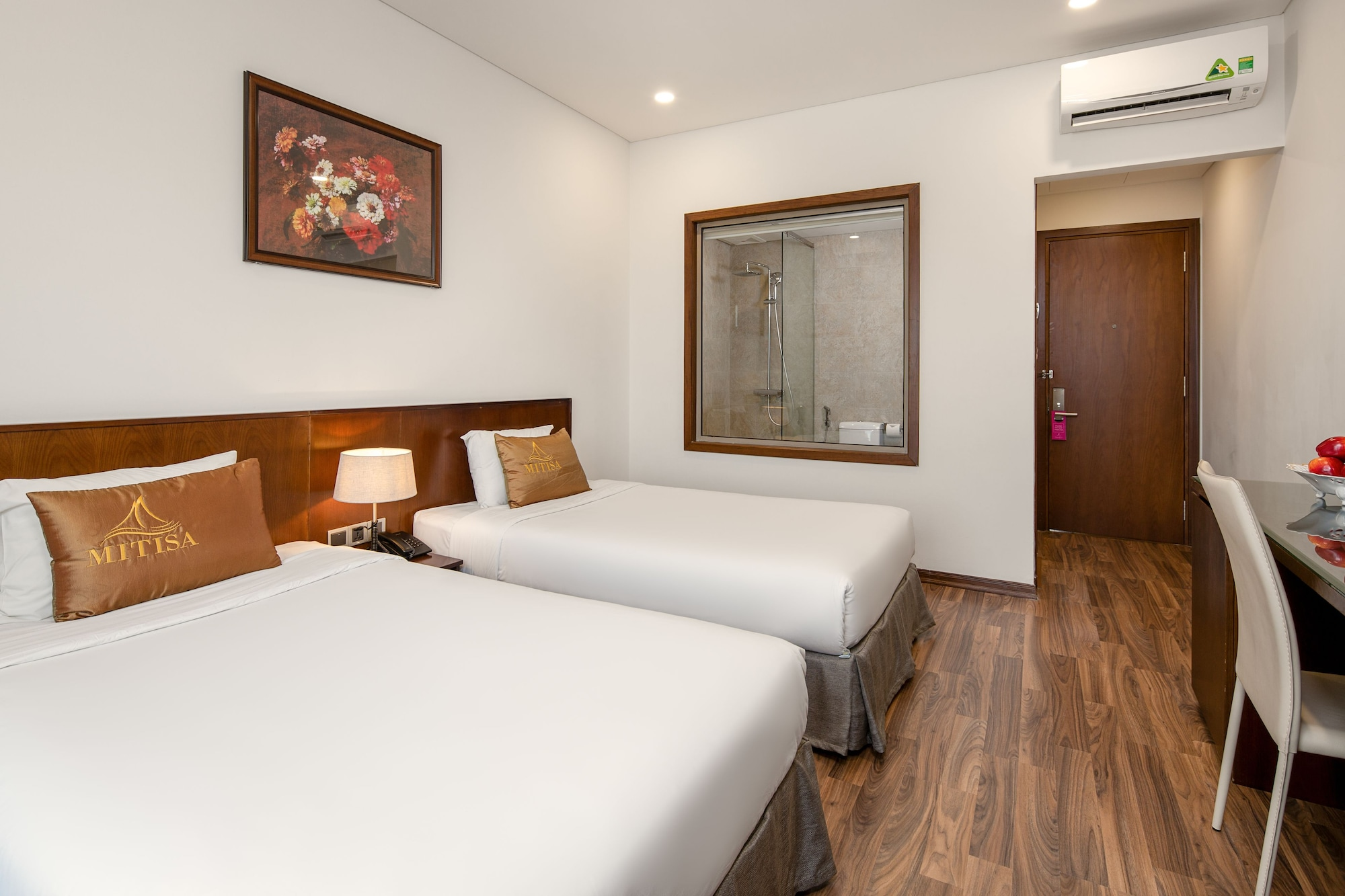 Mitisa Hotel, Hải Châu