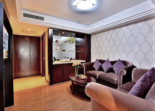 HengNa International Hotel, Jinhua