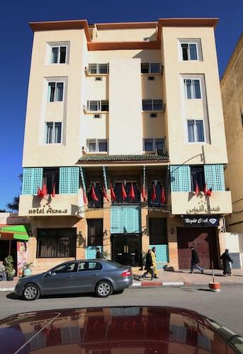 Hotel Akouas, Meknès