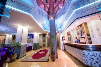 Hotel - Hotel Akouas