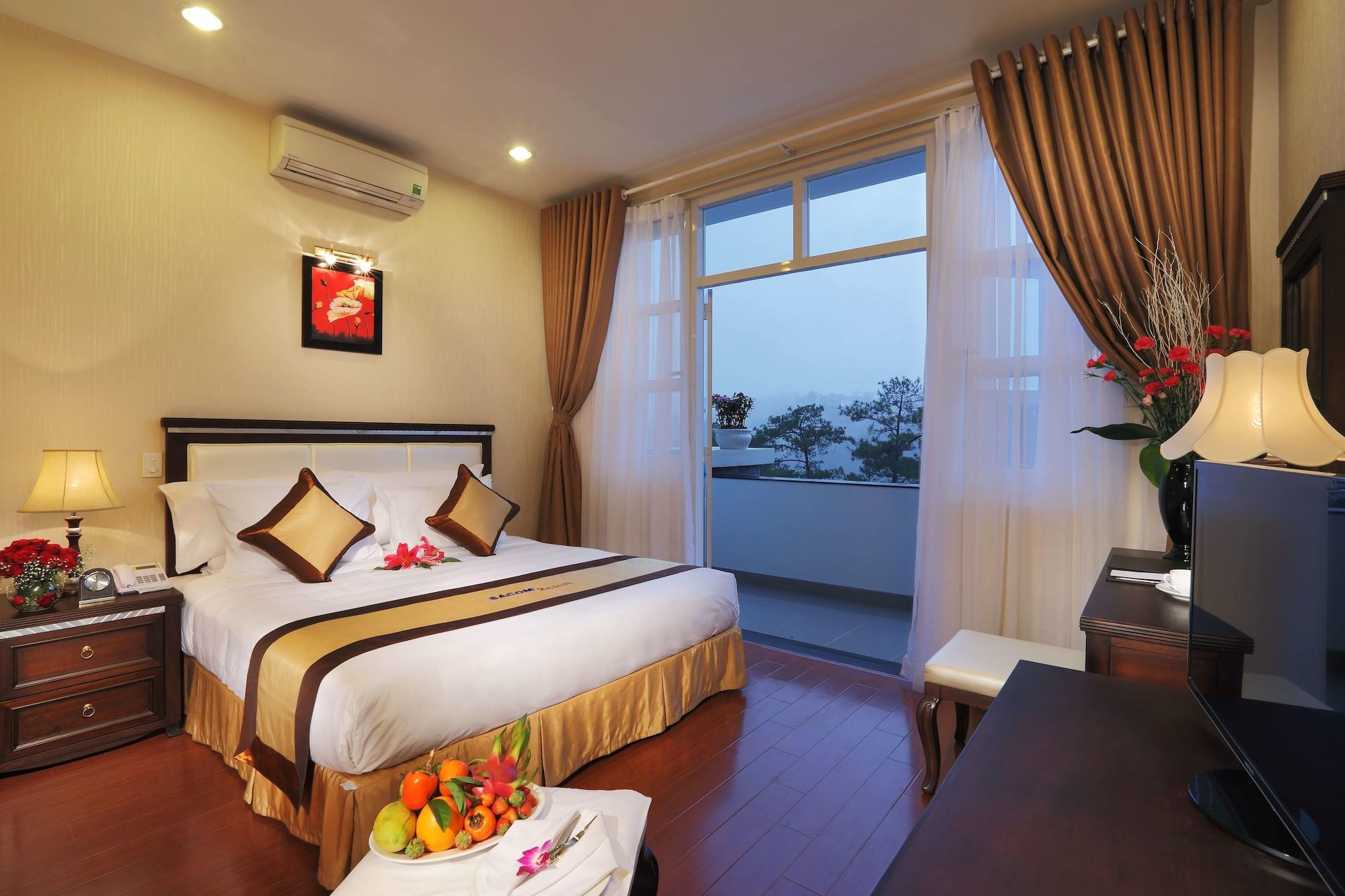 SAM Tuyen Lam Golf & Resorts, Đà Lạt