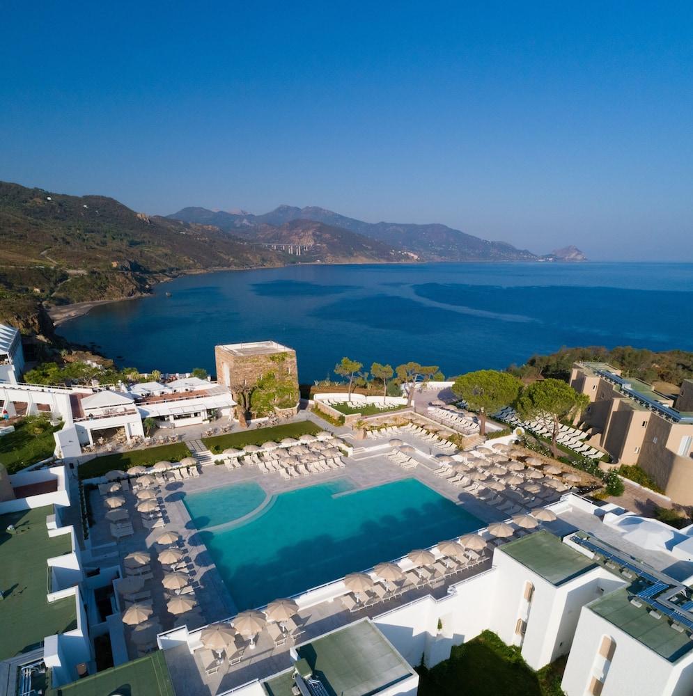 Pollina Resort, Featured Image