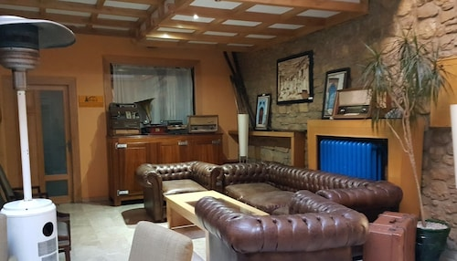 Grand Hôtel Spa Ifrane, Ifrane