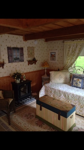 Frog Hollow Bed and Breakfast, Lexington