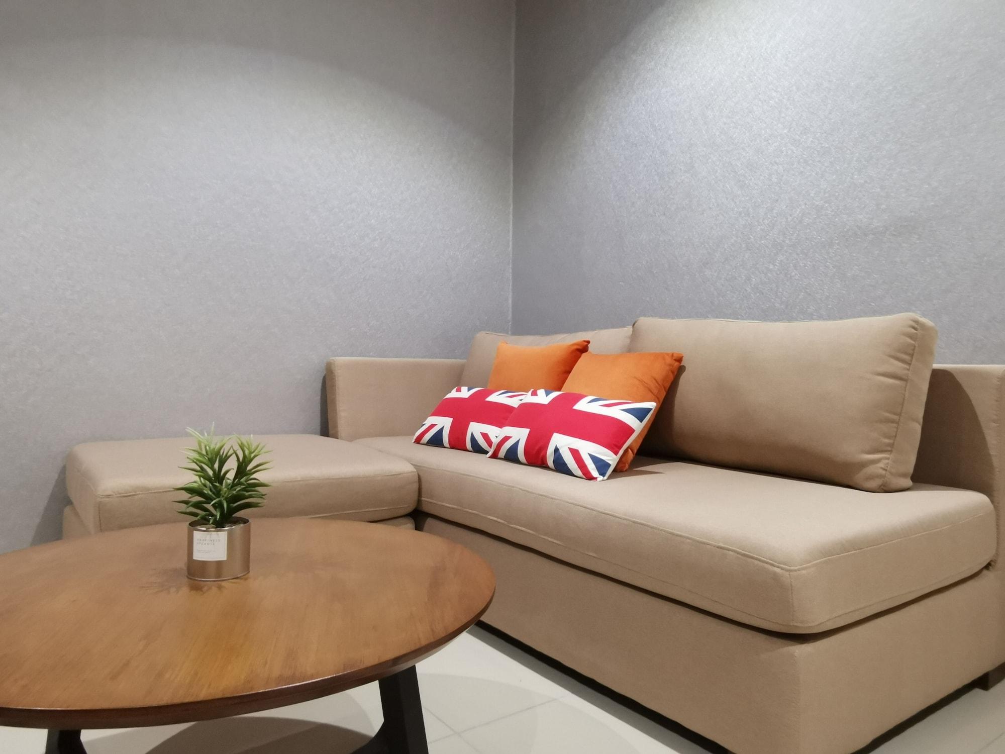 Eminent Suite @ i-Soho, i-City, Kuala Lumpur