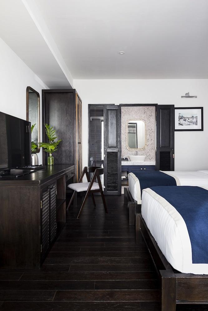 チェーバ ディー ホテル