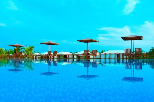 . Dream Resort