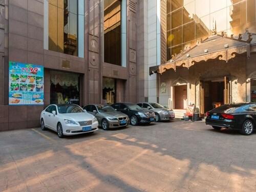 Zhuhai Guotai Hotel, Zhuhai