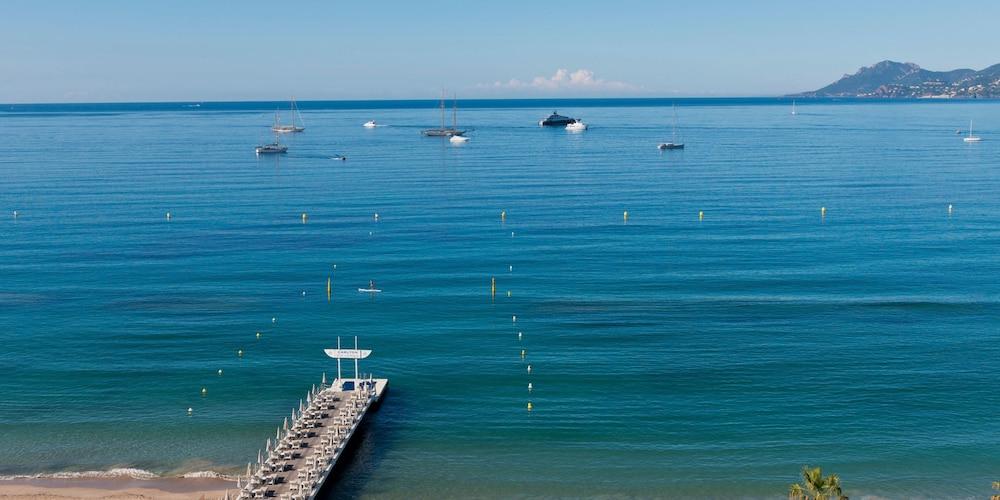 Steva Rentals - Vue Mer - 100m Croisette et Plages