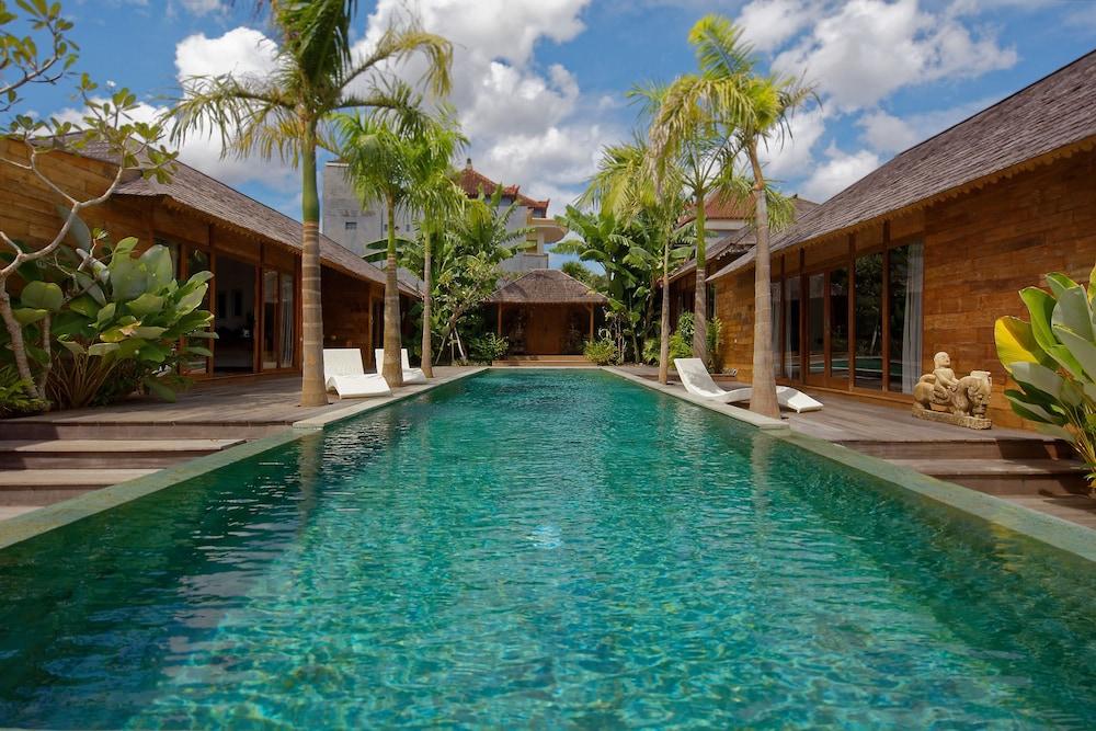 Cendana Villas - 4 Bedroom Private Pool