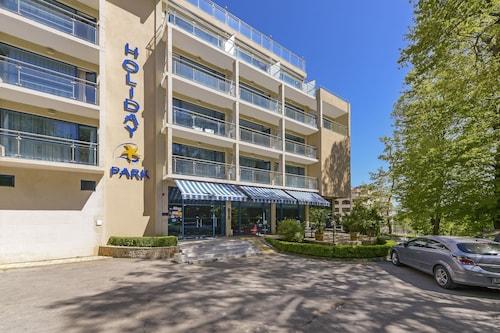 Holiday Park Hotel, Varna