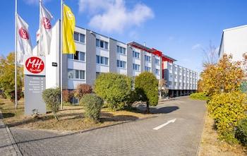 Hotel - Michel Hotel Frankfurt Airport