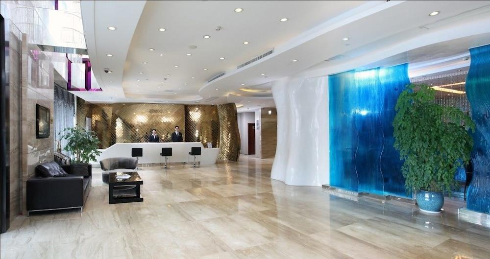 厦門 ルシ ホテル エキシビション センター