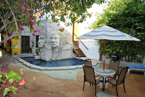 . Villa Serena Centro Histórico