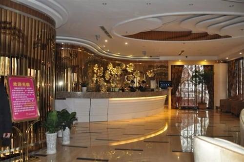 Yiwu Rui Feng Hotel, Jinhua