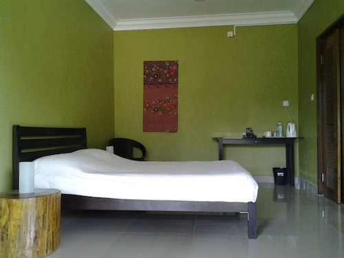 Balai Serama Guesthouse, Jerantut