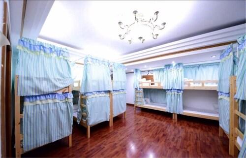 Harbin Frozen Tale Hostel, Harbin