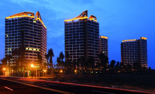 Narada Resort and SPA Boao, Hainan