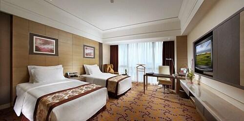 Fliport Hotel Jinjiang Shiji, Quanzhou
