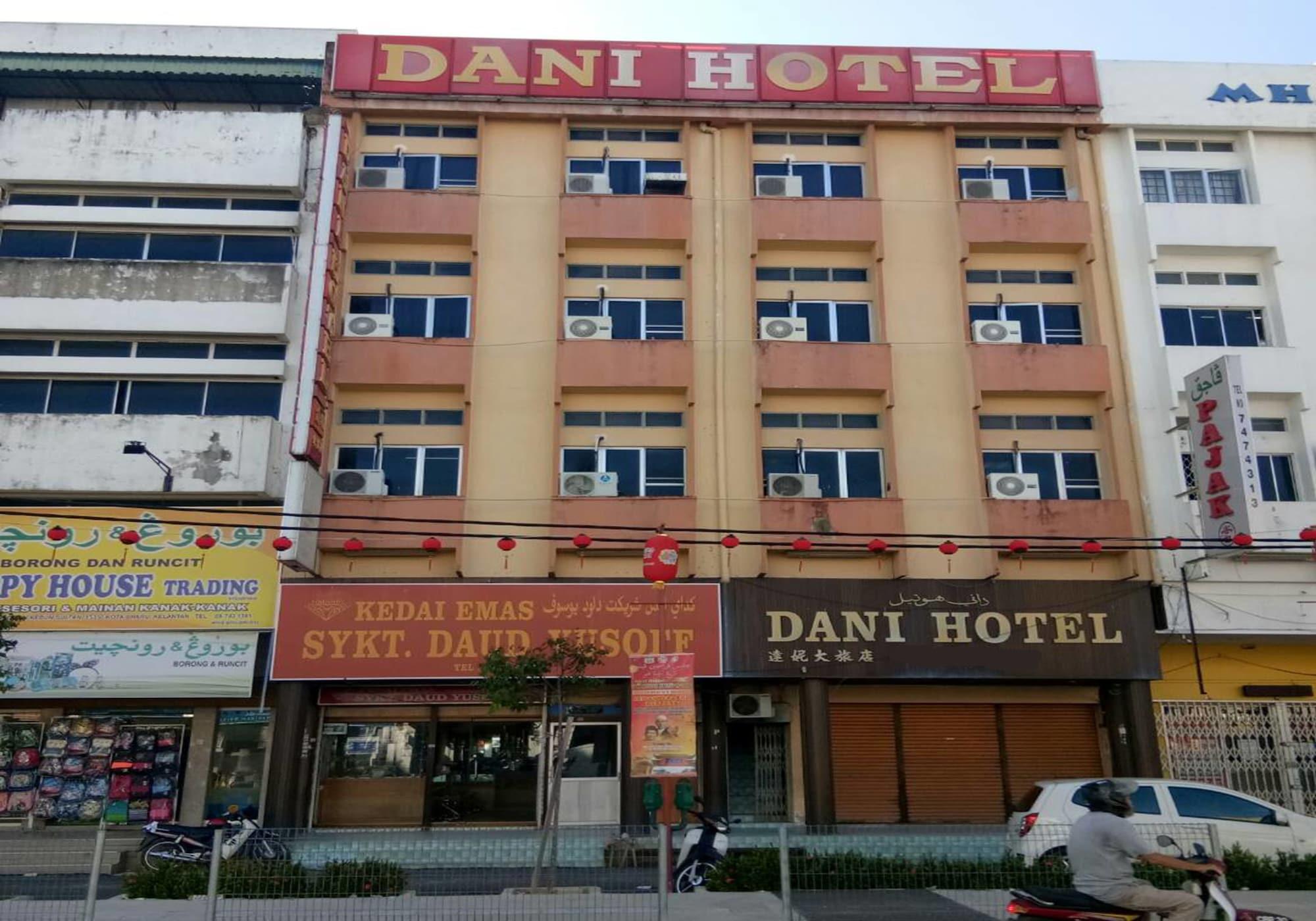 Dani Hotel, Kota Bharu