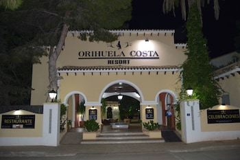 Hotel - Orihuela Costa Resort