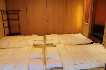 KYOTO MACHIYA KICHIATSUSE UMEKOJI Room