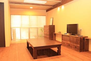 KYOTO MACHIYA KICHIATSUSE UMEKOJI In-Room Dining