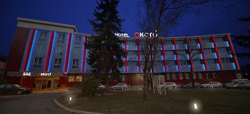 Akord Business Hotel, Stolichna