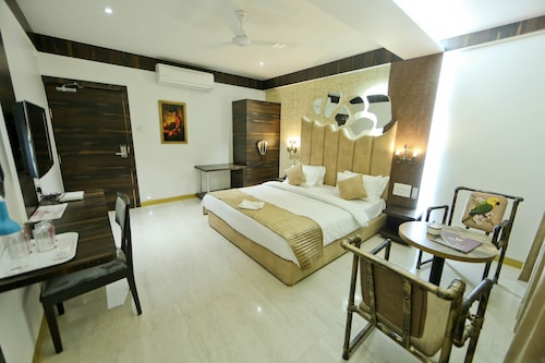 Hotel President, Nagpur