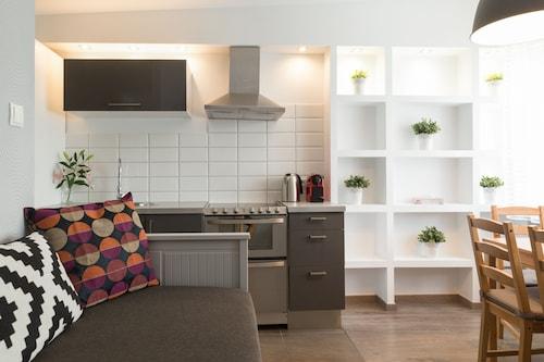 Apartament Srodmiescie by City Quality, Warsaw