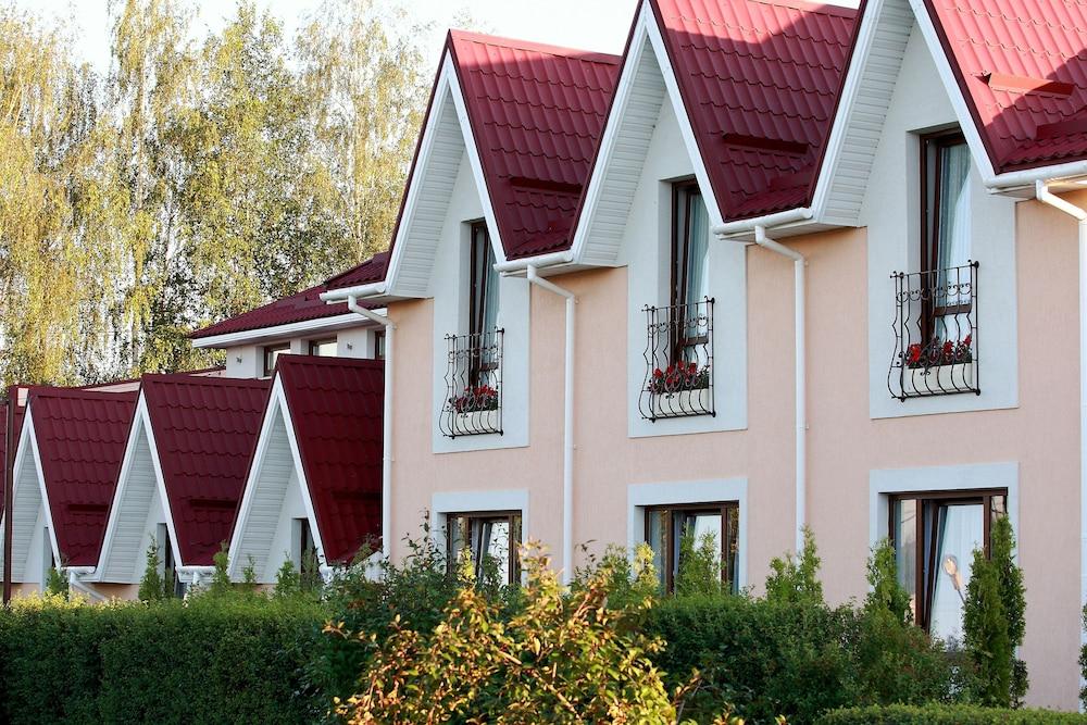 Отель «Княжий двор»