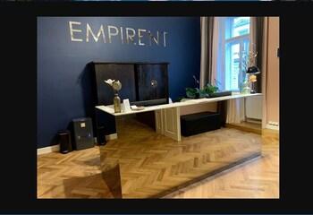 エンペレント デザイン アパートメンツ