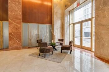 Global Luxury Suites Downtown Memphis