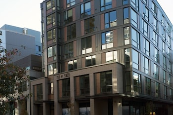 South Lake Union Boutique Apartments