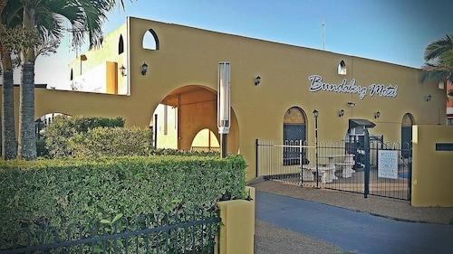 Bourbong Street Motel, Bundaberg