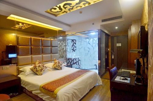 Yiwu Yuejia Hotel, Jinhua