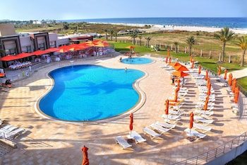 Hotel - Andalucia Beach Hotel & Residence