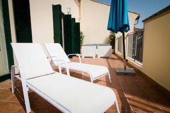 Holidays2Malaga Flamenco Apartments