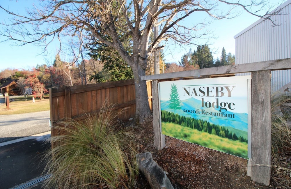 Naseby Trail Lodge