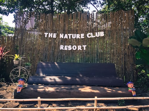 The Nature Club Resort, Sangkhla Buri