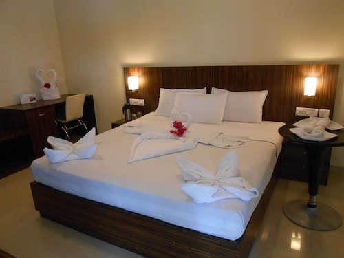 . Jade Beach Resorts