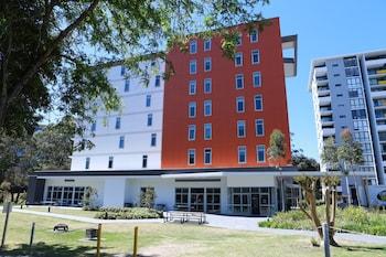 Hotel - M Q Space Pop Up