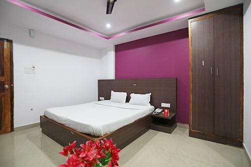 OYO 5731 Jazeera Resort, South Andaman